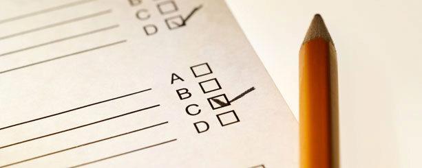 Középiskolai írásbeli vizsga 2017: Íme, a feladatok megoldásai