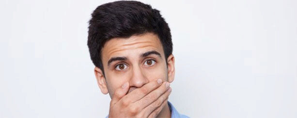 Kellemetlen szájszag? Van megoldás!