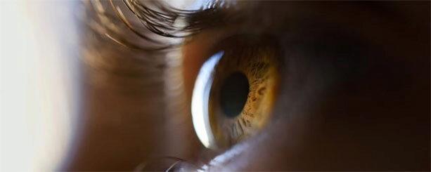 A szem védelme sportolás közben