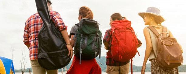 Hogyan találj barátokat a nyári táborban?