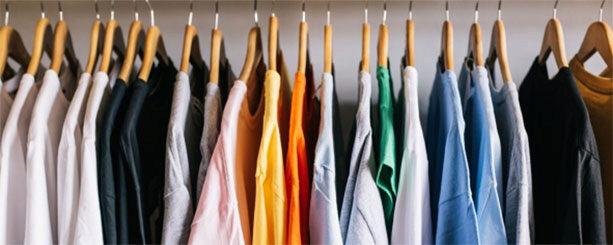Adományozd el a már megunt ruháidat!