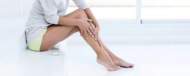 A leggyakoribb hibák a láb borotválásakor