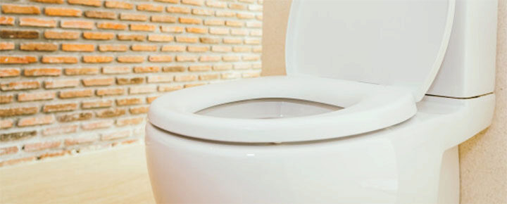 A WC ülőke által közvetített fertőzések