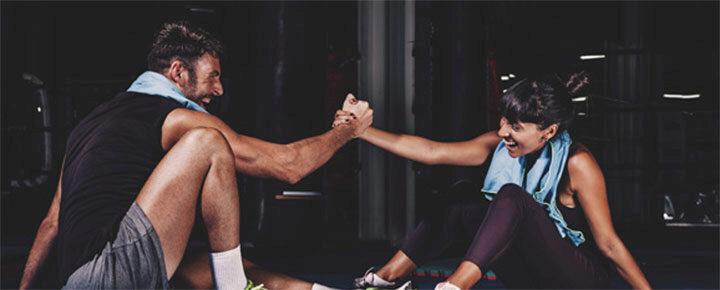Tanuld meg a sporttól az élet leckéjét