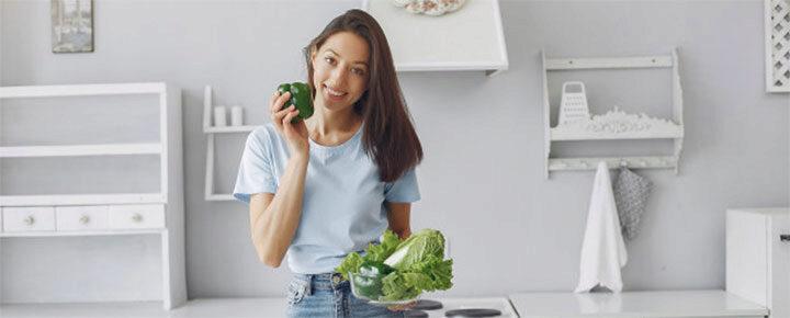 Vegetáriánus táplálkozás egészségesen