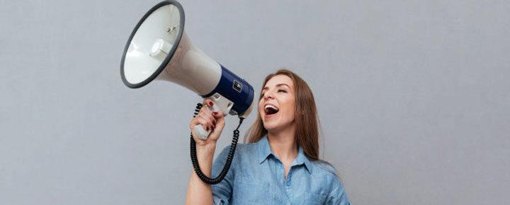 Nem tetszik a beszédhangod? Tehetsz ellene!