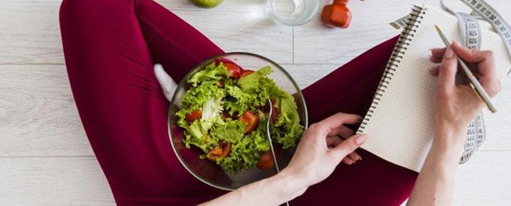 Egyszerű fogyókúrás tippek