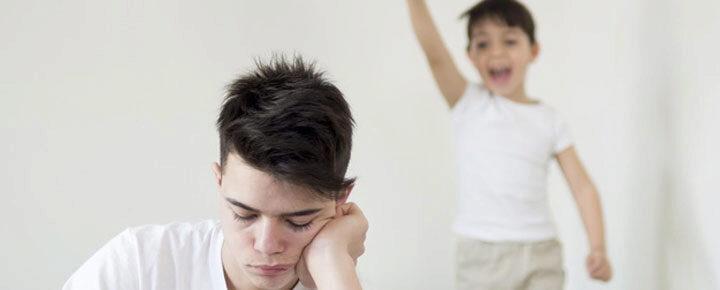 Testvérharc: ha nem jössz ki a tesóddal