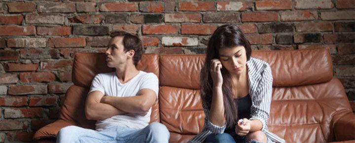 Lehet, hogy a párod passzív-agresszív típus?
